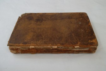 binding, before conservation