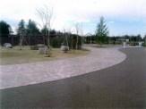 船橋市アンデルセン公園第2期拡張整備(その3)工事