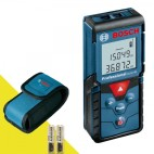 Laserkaugusmõõtja Bosch GLM 40