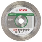 Teemantlõikeketas 76mm Bosch Ceramic