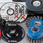 X-Lock tarvikud