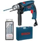Lööktrell Bosch GSB 13 RE 600W