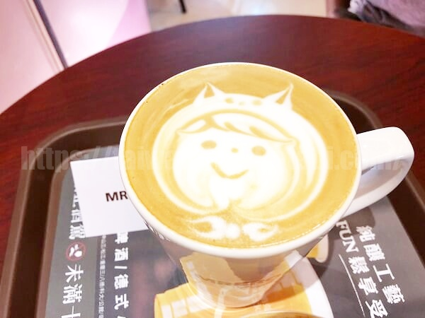 MR. BROWN COFFEE 伯朗珈琲館