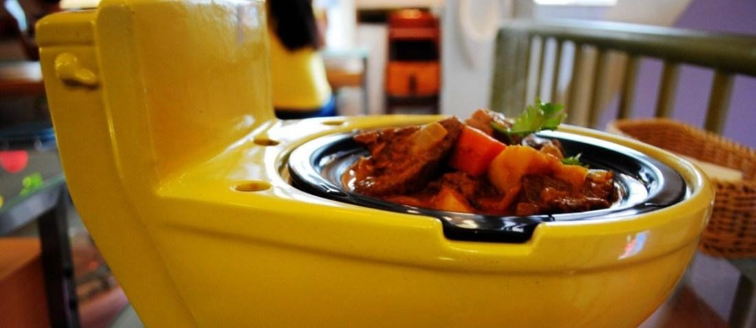 Theme Restaurants In Taipei Taiwan Scene Online Travel