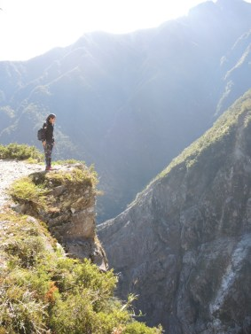top 30 scenes of mytaiwantour_Zhuilu trail hiking