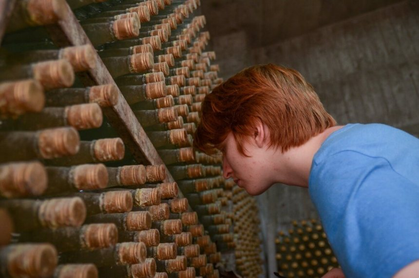 Bamboo Mountain Winery