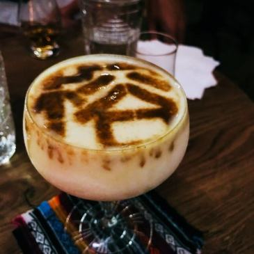 Bars in Taipei:我多麼想成為你的鹿 by RON Xinyi