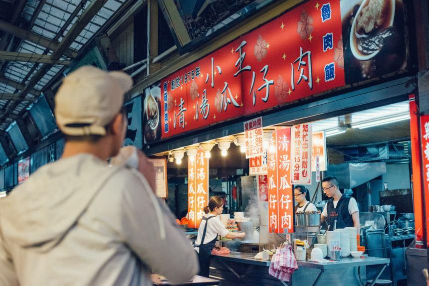 Taiwan's 'National Dish_—Braised Pork Rice_14