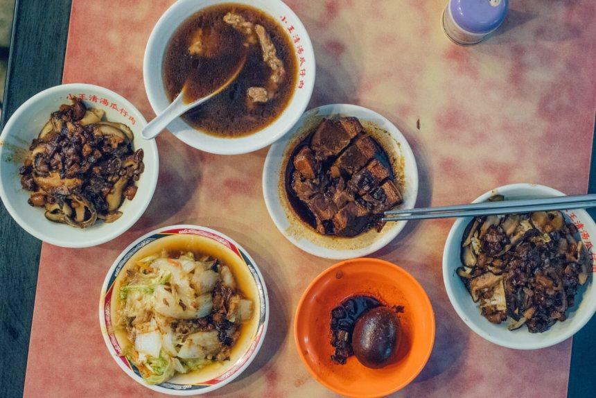 Taiwan's 'National Dish_—Braised Pork Rice_16