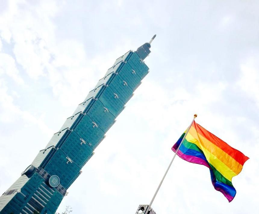taiwan-scene-taiwan-LGBTQ-parade