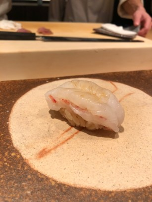 The botan ebi (image source: hungryintaipei)