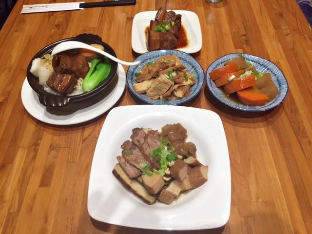taiwan scene_C.E.O Beef noodle02