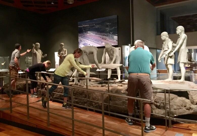 Prehistorical Museum