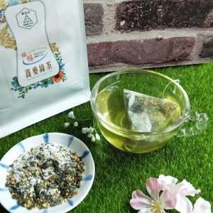 蕎麥綠茶推薦