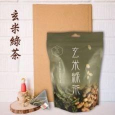 玄米綠茶茶包