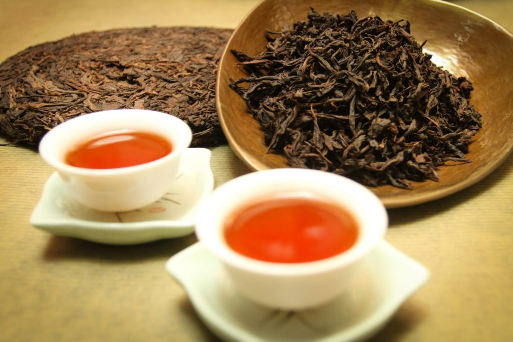 認識桂花烏龍茶,獨特的烏龍茶香味道|買茶最推薦- 無可挑Tea