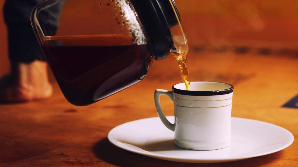 黑豆茶有什麼神奇的功效 黑豆茶含有豐富蛋白質 買茶葉最推薦「無可挑Tea」