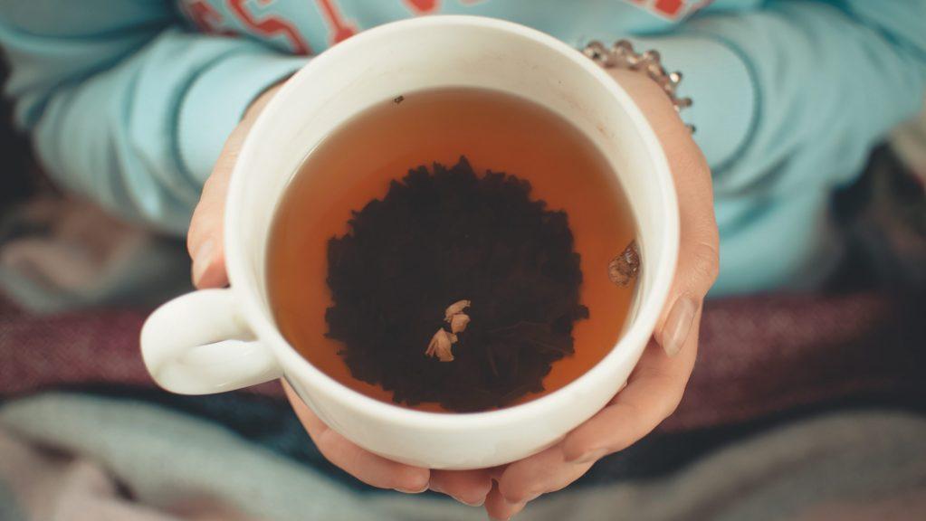 桂花烏龍功效!絕搭雙重推薦 買茶葉最推薦「無可挑Tea」