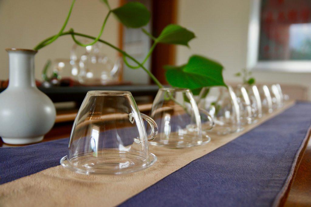 泡茶茶杯有許多功能與款式 茶杯樣式 買茶葉最推薦「無可挑Tea」