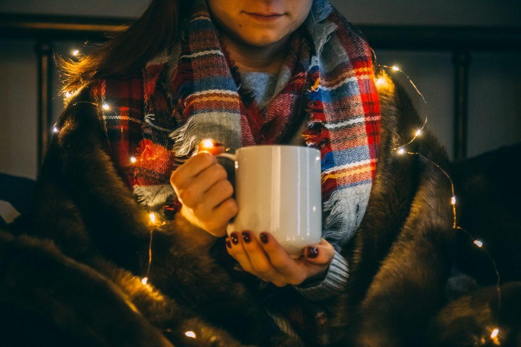 冬天喝紅茶抗寒|驅寒保暖喝茶|冬天適合喝什麼茶|買茶推薦無可挑Tea