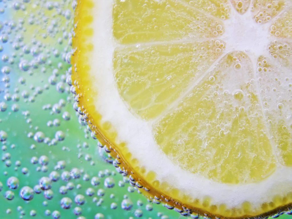 新鮮檸檬茶保存