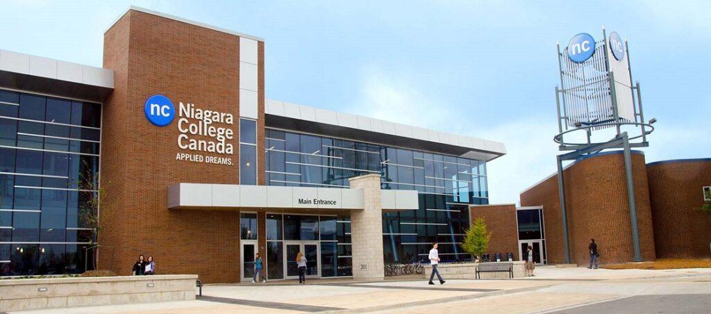 niagara_college加拿大ADM