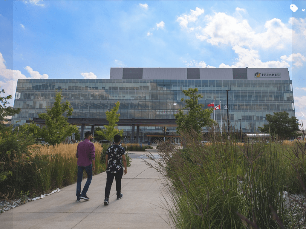 humber college north