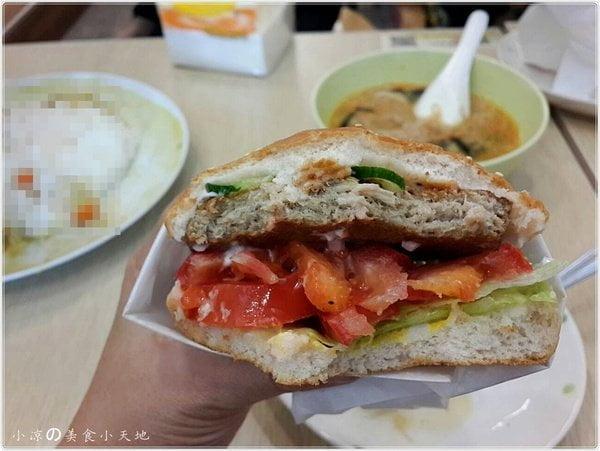 0c7568ca fbe2 4464 8233 fdc9c902e94b2 - 晨晞純素生活小舖。獨特美味漢堡連小孩都叫好。蔬食健康新選擇