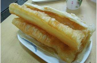 2015 07 13 234047 - 巨人傳統早餐║加大版燒餅油條觸動你心?!傳統中的老滋味!
