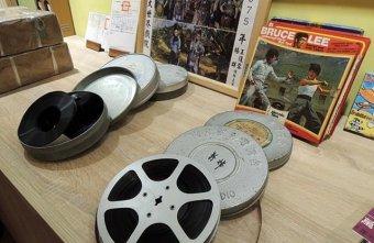 萬代福影城@不只有電影還有館長的私人收藏 為台灣的電影文化貢獻心力 深具傳承歷史的電影文物館