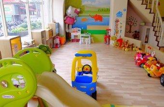 2015 09 10 112655 - 【台中北區】小布萊恩親子樂園餐廳.Little Brian。有遊戲區、兒童餐、尿布檯、哺乳室…適合0~4歲的學齡前孩童,還會不定期舉辦寶寶爬行比賽和抓周活動