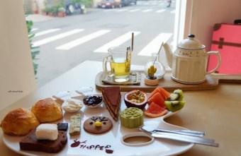 2015 12 10 095149 - [熱血採訪]mapper cafe韓系咖啡館 早午餐 下午茶 外拍推薦