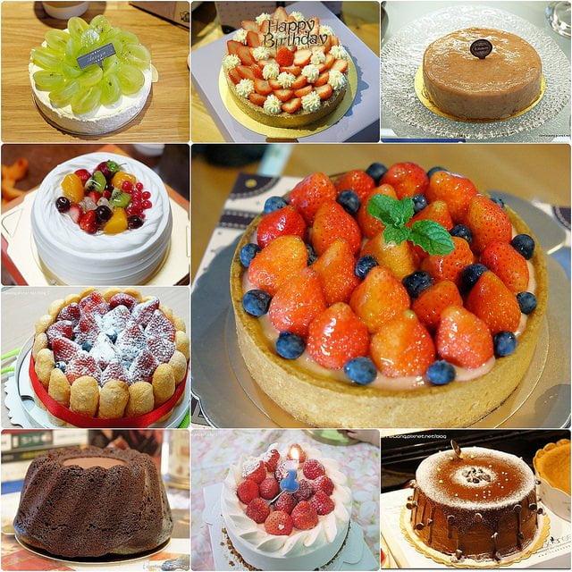 台中生日蛋糕懶人包┃台中好吃蛋糕、台中生日蛋糕、台中蛋糕甜點、情人節蛋糕、母親節蛋糕、聖誕節蛋糕、宅配好吃蛋糕,宅配生日蛋糕…附食記連結、店家資訊、