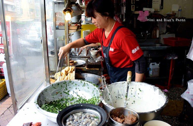 樹仁商圈美食~龍之軒炸粿炸物,在地老字號平價小吃,古早味下午茶首選