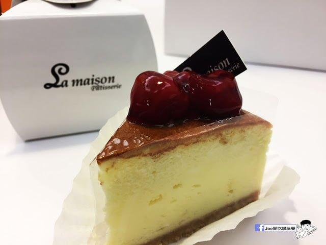 【台中甜點】梅笙蛋糕工作室 La maison - 平凡的價格,帶給你非凡的滋味! | 台中甜點 | 平價蛋糕