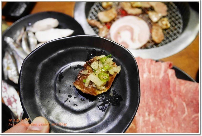 台中燒肉吃到飽︱炭火燒肉工房(台中店)~平價燒肉吃到飽 美村路向上國中對面 食材豐富 兩種價位自由選