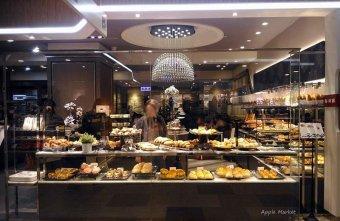 布莉歐經典烘焙咖啡@新鮮出爐烘焙麵包 恐龍杯甜點、造型蛋糕、馬卡龍、季節甜點、乳酪塔等午茶好選擇