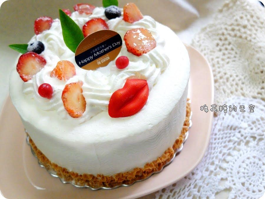 熱血採訪||馥漫麵包花園最新母親節蛋糕優惠來啦!快來早早預定享優惠唷!