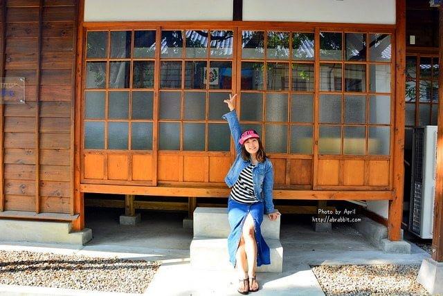 台中清水景點|清水國小-日式建築的古蹟學校