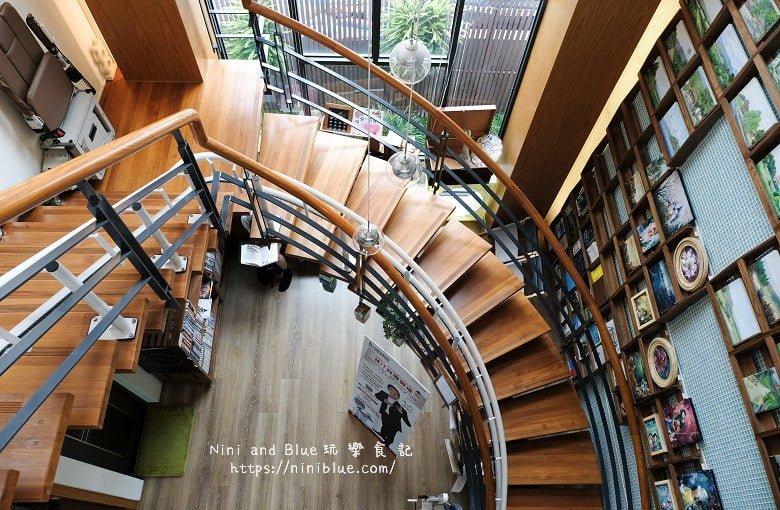 羅布森書蟲房 田野間咖啡館+獨立書店