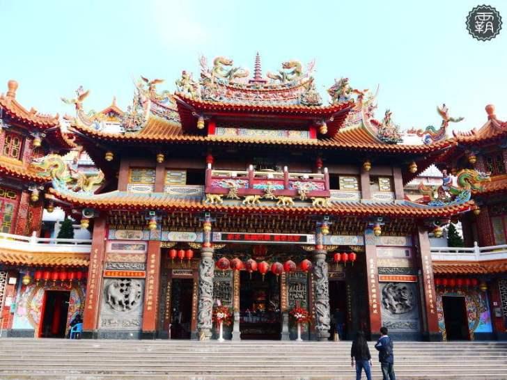 台中寺廟│北區廟宇資訊懶人包