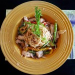 MANO 賣。弄|科博館旁新開張義式餐館 燉飯 義大利麵 美味健康手作料理
