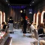 熱血採訪|夜韻髮藝日夜沙龍,台中夜間美髮,開到半夜三點的髮廊