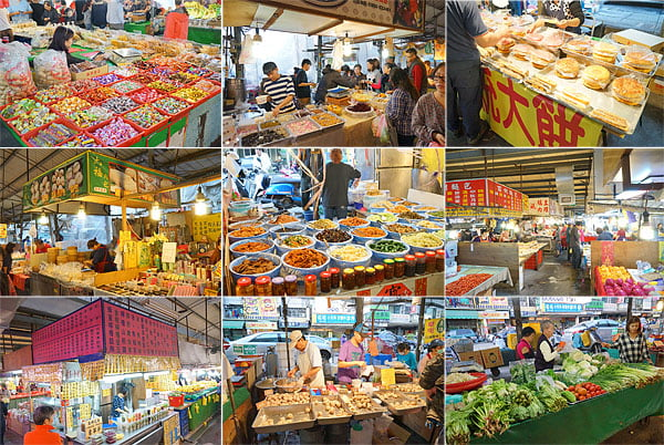 2018 03 20 144653 - 台中黃昏市場│佔地超大攤位超多的新光黃昏市場,比夜市還要好逛