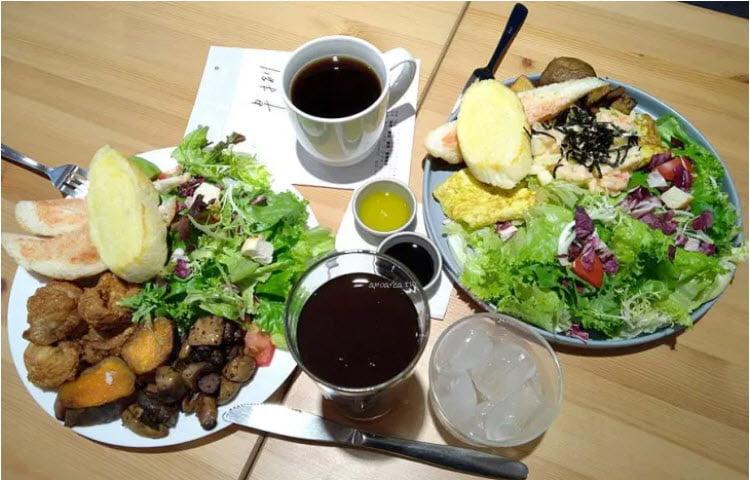 臺中中區有什麼好吃的?38家臺中中區美食餐廳 – 熱血臺中