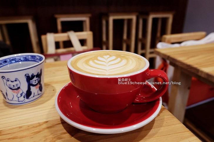 2018 04 27 145635 - 2020豐原咖啡廳│12間台中豐原咖啡廳攻略懶人包