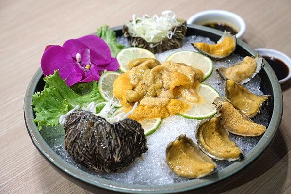 2018 07 11 144838 - 澎湖海鮮餐廳│臨海樓平價海鮮精緻料理,澎湖宵夜海鮮推薦