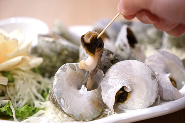 2018 07 11 144900 - 澎湖海鮮餐廳│臨海樓平價海鮮精緻料理,澎湖宵夜海鮮推薦