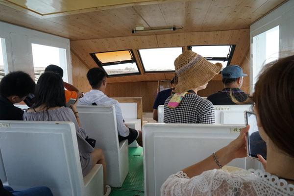 2018 07 11 235553 - 澎湖半日遊行程│搭東海遊艇去東海白灣坑休閒半日遊,還有澎湖牡蠣吃到飽