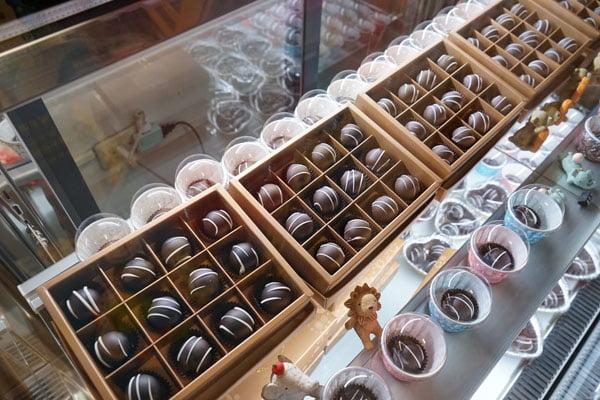 2018 07 17 095756 - 澎湖巧克力│澎湖不倒翁貝殼巧克力就在中央老街